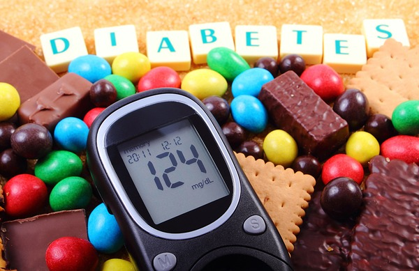salud bucal y diabetes